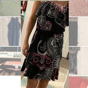 Daytime dress( s) - White House black market